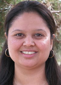 Desiree Petersen, PhD