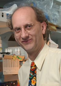 Robert Kleta, MD, PhD