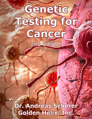Download the Genetic Testing for Cancer eBook