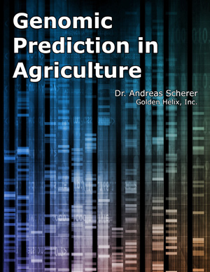 Download the Genomic Prediction eBook