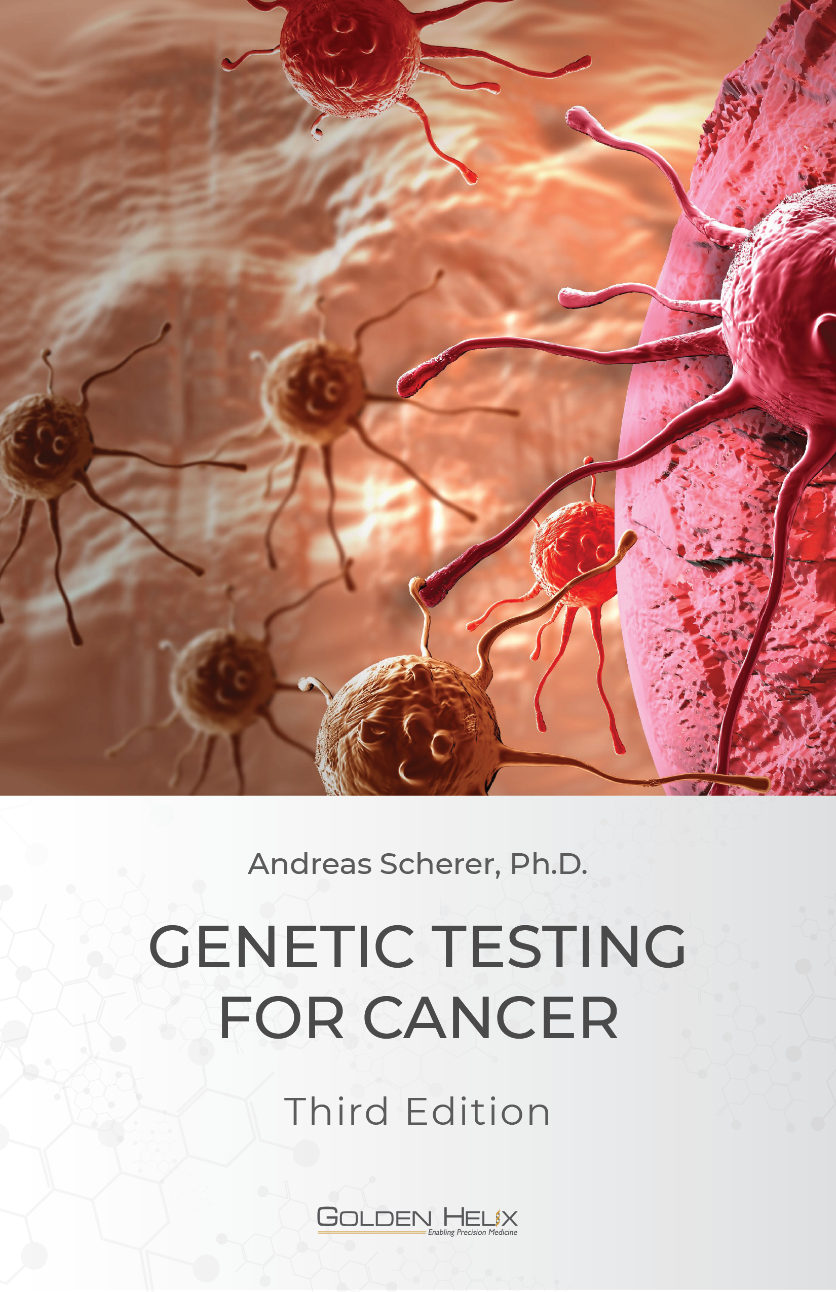 Genetic Testing for Cancer eBook