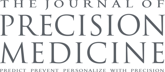 The Journal of Precision Medicine Feature