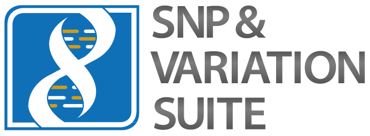 SNP & Variation Suite