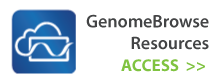 Access GenomeBrowse Resources