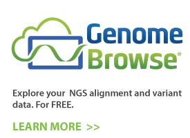 GenomeBrowse
