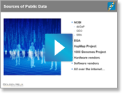 Maximizing Public Data Sources for Sequencing and GWAS Studieds